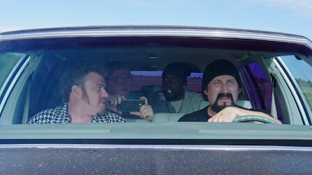 Watch Oh, My F**k Boys, We Killed Lahey & Randy. Episode 9 of Season 11.